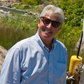 Nicholas Karahalios, Real estate agent in Falmouth