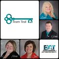 Team Teal, Real estate agent in Wausau