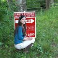 Carye Forsee, Real estate agent in Shelbyville