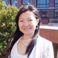 Amy Wang, Real estate agent in New York