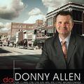 Donny Allen, Real estate agent in Joplin