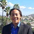 Garrett Morgan, Real estate agent in West Hollywood