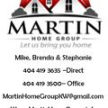 Martin Home Group, Real estate agent in