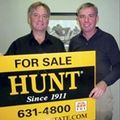 John and Joe Rubino, Real estate agent in Williamsville