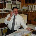 Mark Schmitz, Real estate agent in Seminole