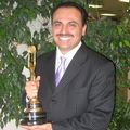 Ruben Sarinana Jr., Real estate agent in Downey