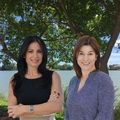 Melva Garcia & Maria Macias, Real estate agent in Miami