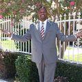 Frederick L. Parker, Real estate agent in Orange