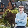 David Anderton, Real estate agent in San Francisco