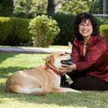 Lynn Dasteel, Real estate agent in San Diego
