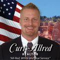 Curt Allred, Real estate agent in Cedar City