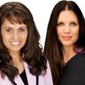 Vicky & Lisa ***** Utah Luxe Group, Real estate agent in Kaysville