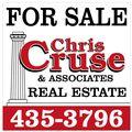 Chris Cruse, Real estate agent in Winnsboro
