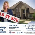 Sue Smith, Real estate agent in Ashburn