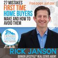 Rick Janson, Real estate agent in Denver
