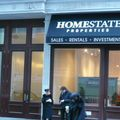 HOMESTATE PROPERTIES, Real estate agent in New York