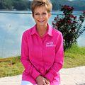 Sherri Tipton, Real estate agent in Blue Ridge