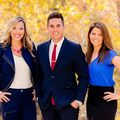 Tyler Lopez and Tana Newton, Real estate agent in Tucson