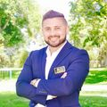 Ray Penado, Real estate agent in Downey
