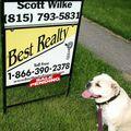Scott Wilke, Real estate agent in Davis