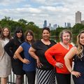 Catherine Pabatao, Real estate agent in Chicago