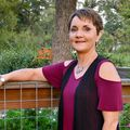 Susan Reyna, Real estate agent in Bastrop