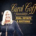 Carol Goff, Real estate agent in Zanesville
