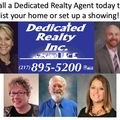 Dedicated Realty, Inc, Real estate agent in Neoga