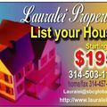 laura ludwig, Real estate agent in sunset hills