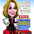Renee Gast, Real estate agent in Ocean Township