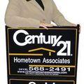 Victoria Minella-Sena, Real estate agent in Westfield