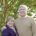 Bill and Allyn Wagamon, Real estate agent in Lewes