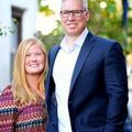 Zan and Bryan Waldenville, Real estate agent in Norman