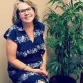 Shelly Wilkinson, Real estate agent in El Centro