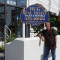 Thomas A Hug, Real estate agent in Point Lookout