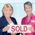 Florida Sold Sisters, Real estate agent in Palm Harbor