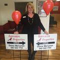 Donna Merryman, Real estate agent in Locust Grove
