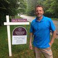Dave Korte, Real estate agent in Rockford