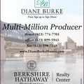 Diane Burke, Real estate agent in Chattanooga