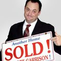 Scott Garrison, Real estate agent in Longwood