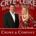 Randy Crowe, Real estate agent in McDonough