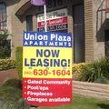 <em>Union</em> Plaza, Real estate agent in Paramount