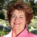 Vicky Farrar, Real estate agent in Yreka