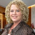 Tracy Marchese, Real estate agent in Oklahoma City