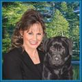 Karen Lavrouhin, Real estate agent in Big Bear Lake