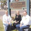 Judy Duflock, Real estate agent in El Centro