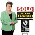 Martha Smart, Real estate agent in Greenwood