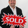 Robert Galloway, Real estate agent in Palmdale