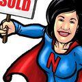 Nancy Velazquez, Real estate agent in Harlingen