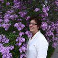 Carole Higgins, Real estate agent in Suttons Bay